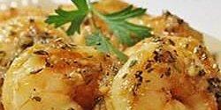 new orleans barbeque shrimp recipe