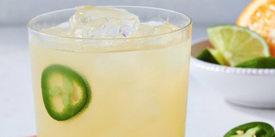 10 jalapeno drinks to spice up your next party