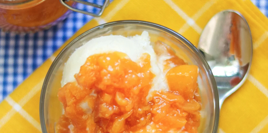 8 peach sauce recipes that are full of fruity flavor