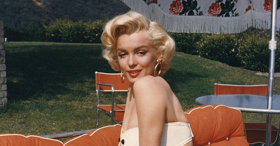 MarilynMonroe.