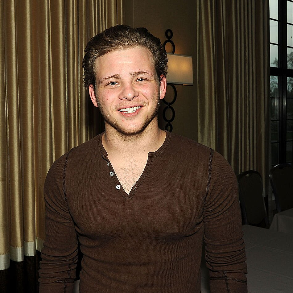 This Is What The Little Boy From Stuart Little Looks Like Today Hint He S Gorgeous Hellogiggles