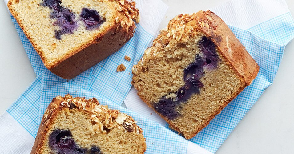 Start Your Morning with One of These 12 Coffee Cake Recipes