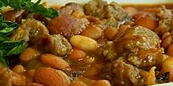 aunt ros baked beans recipe