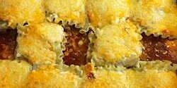 mexican lasagna rollups recipe