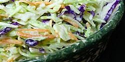 brookville hotel sweet and sour coleslaw recipe
