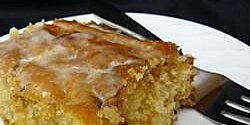 michelles honeybun cake recipe