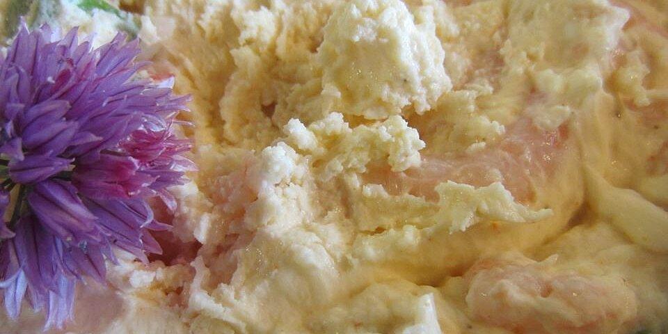 shrimp butter recipe
