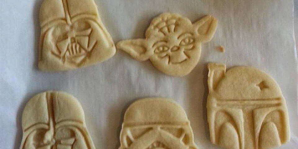 dawns sugar cookies recipe