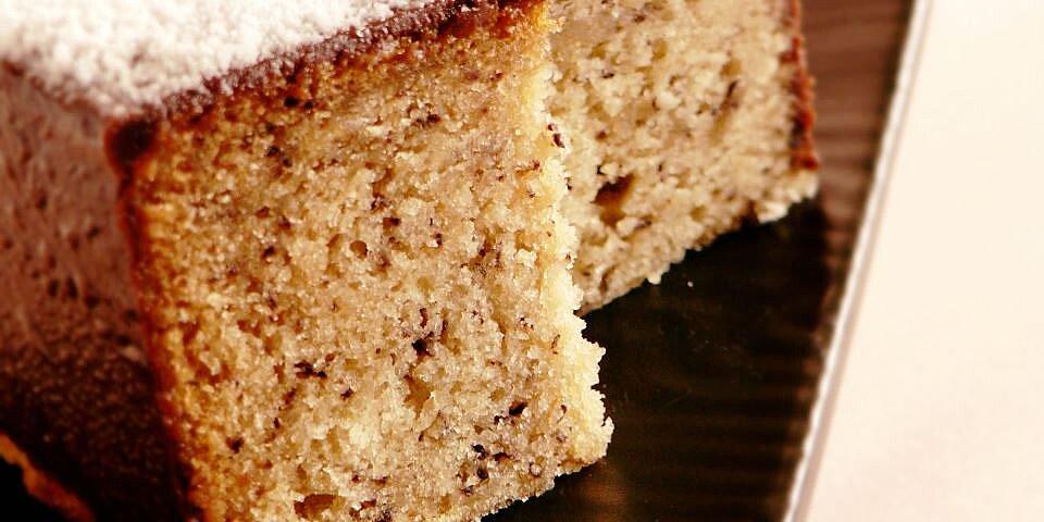 a number 1 banana cake recipe
