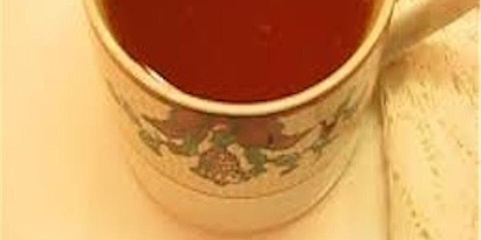 moms russian tea recipe