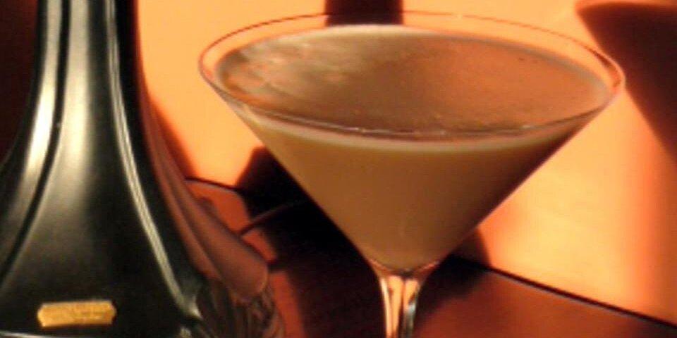 french vanilla iced latte martini recipe