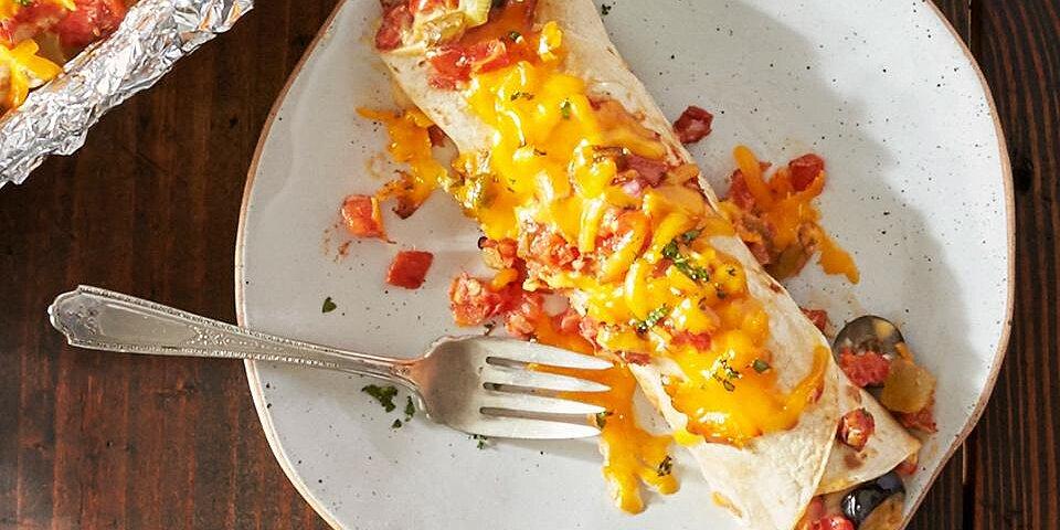fiesta ready easy chicken enchiladas recipe