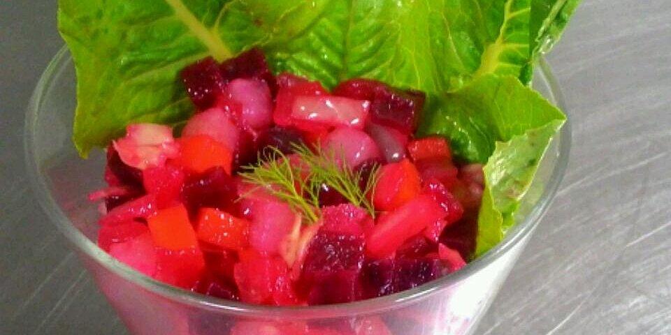moms russian potato salad recipe