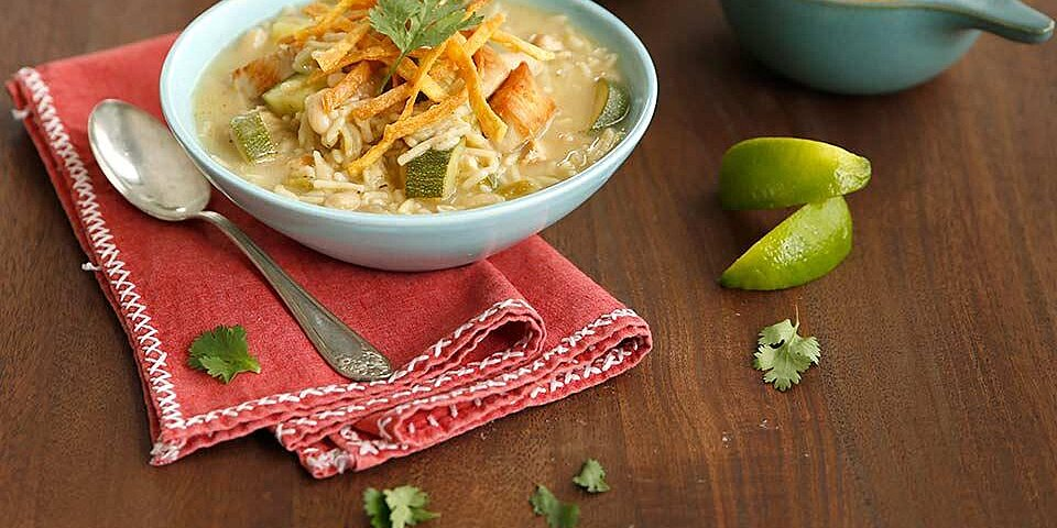 white bean chicken chili from knorr recipe