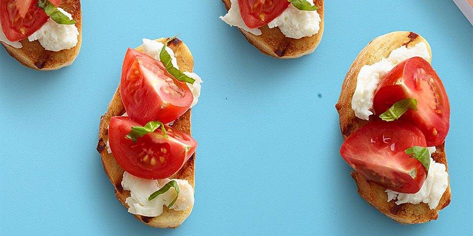 tomato bruschetta from target