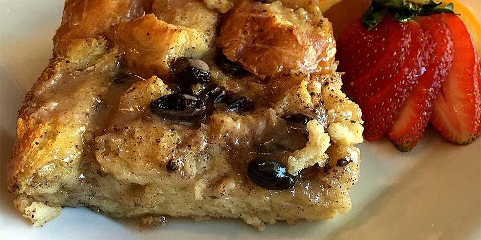 maple glazed french toast casserole