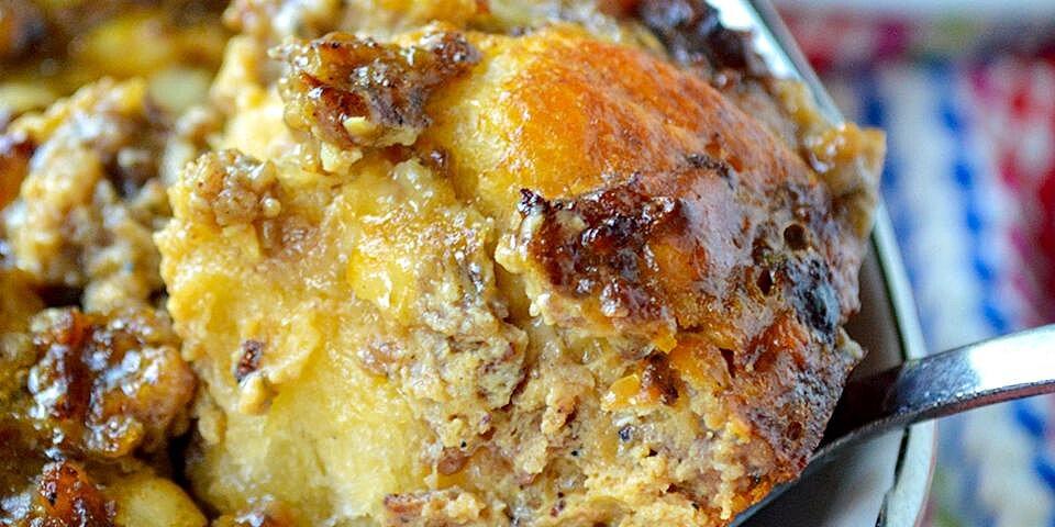easy breakfast bake from musselmans