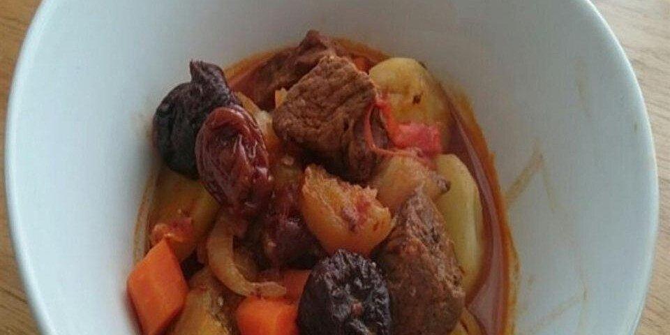 tas kebab persian lamb and vegetable stew recipe