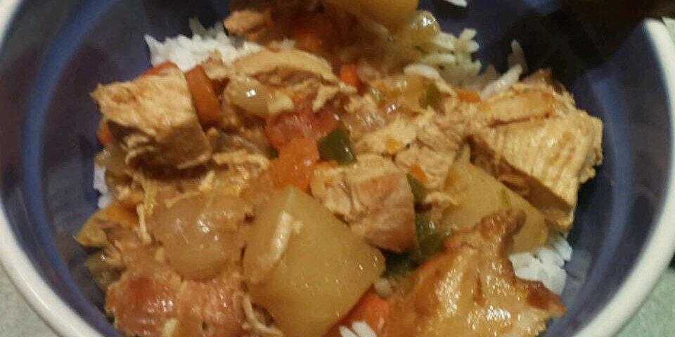 dak dori tang spicy korean chicken stew recipe