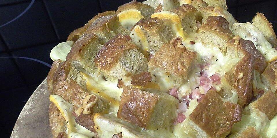 hedgehog bread recipe