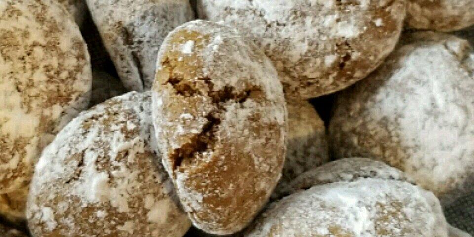 pfeffernusse cookies recipe
