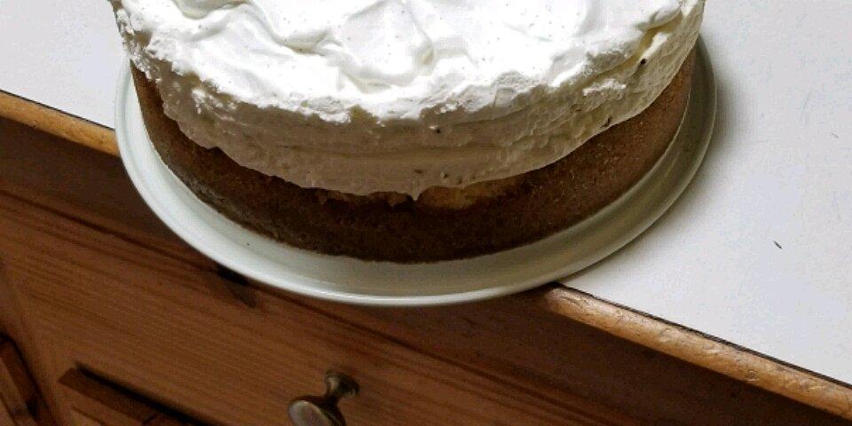 the best vanilla bean cheesecake recipe