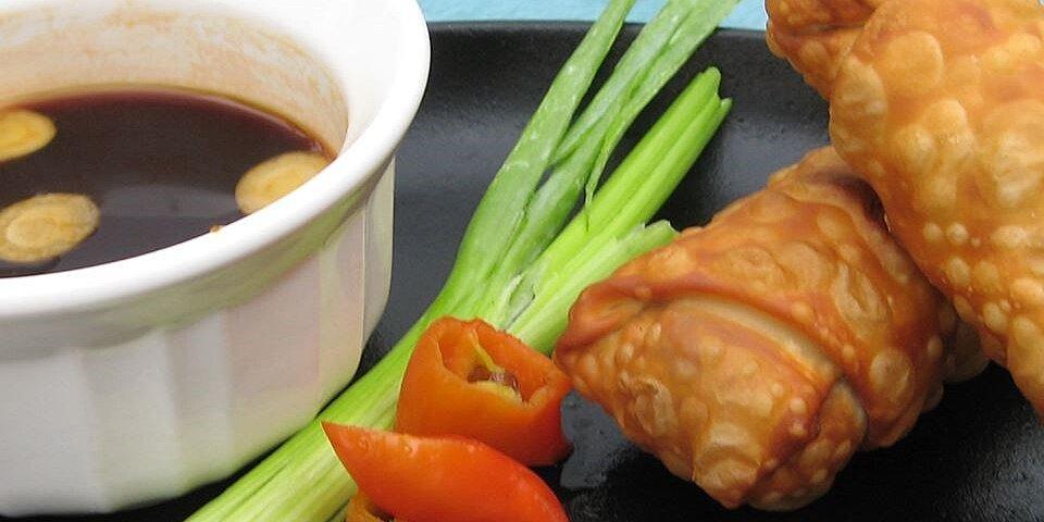 best egg rolls recipe
