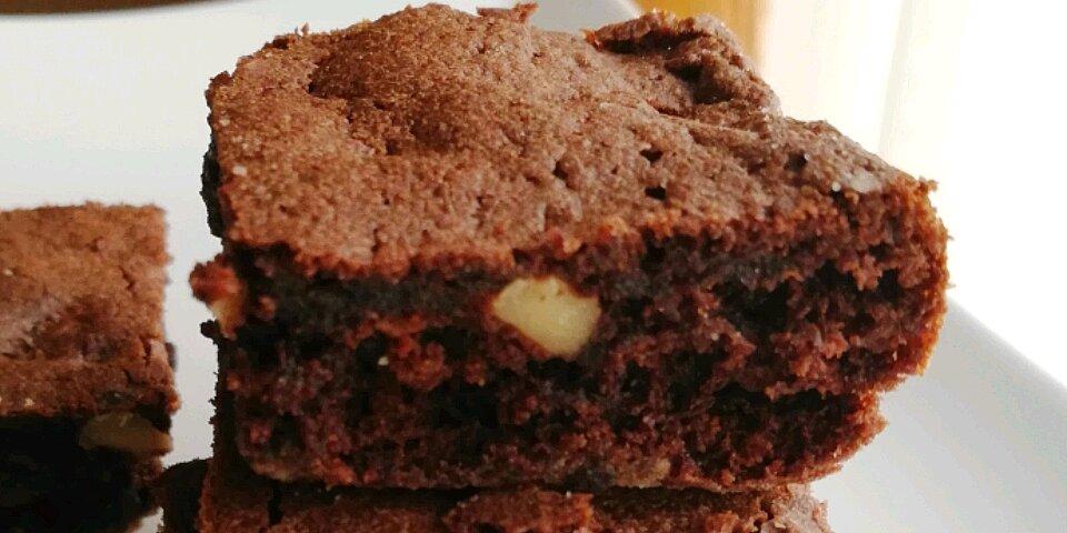 mmm mmm better brownies recipe