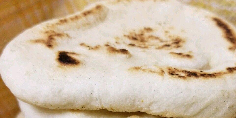chef johns pita bread