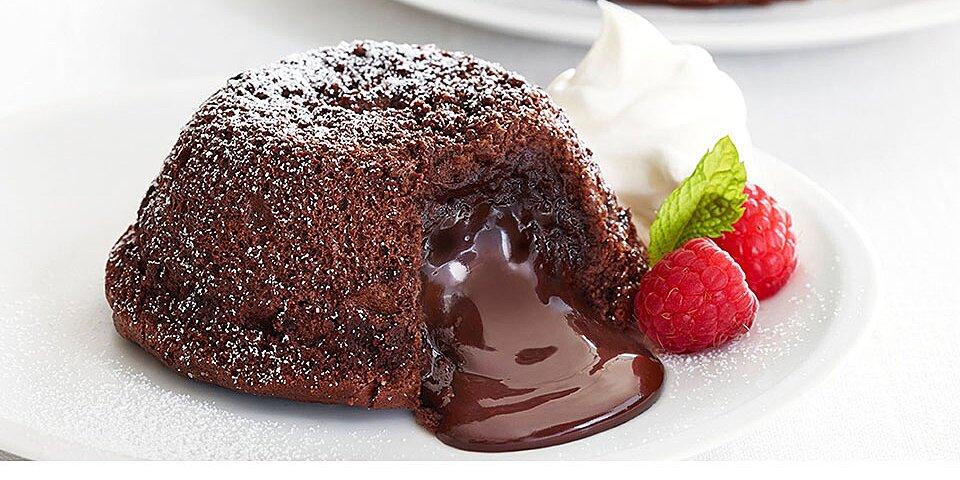 ghirardelli individual chocolate lava cakes
