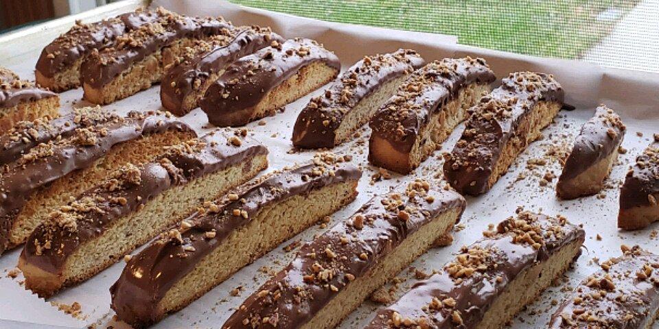 mrs ps biscotti recipe