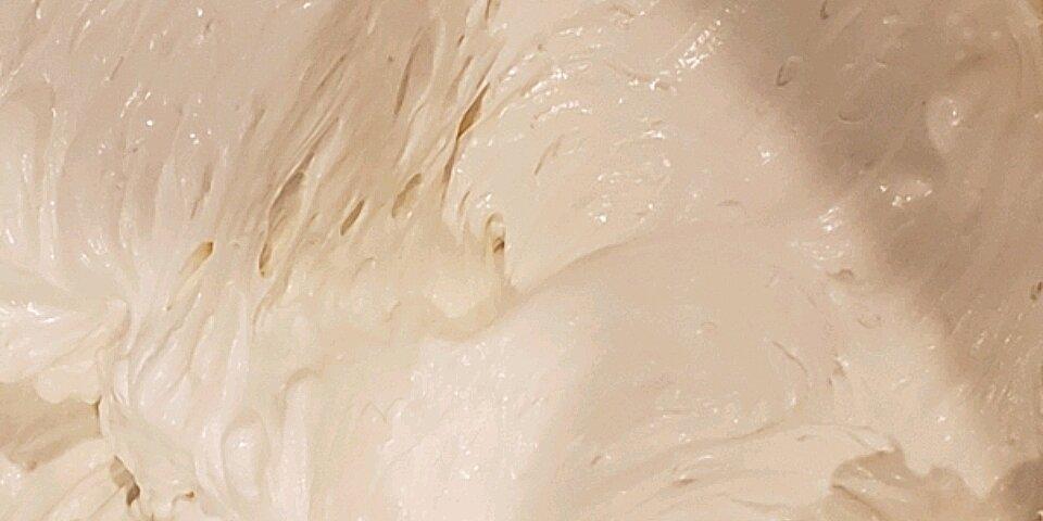 creamy vanilla fruit dip recipe