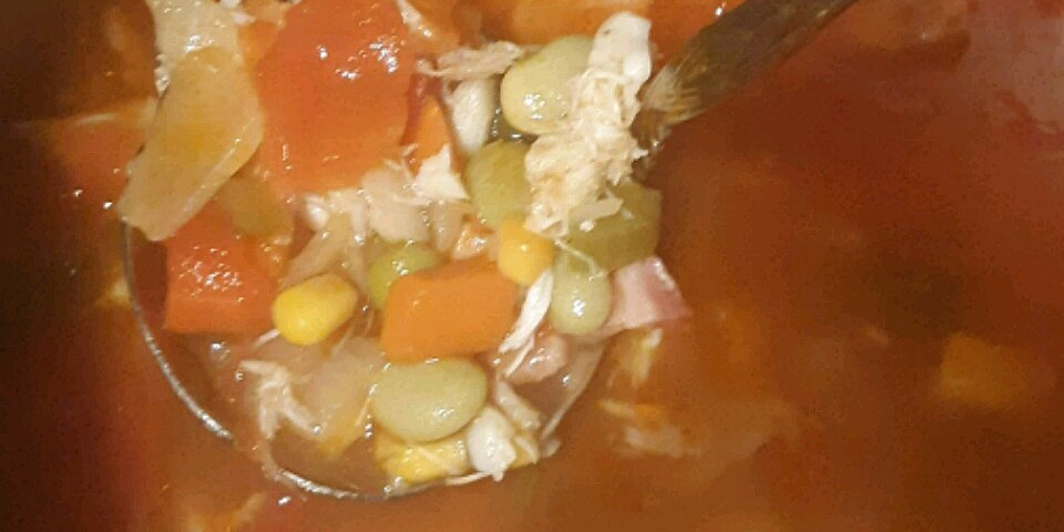 old school baltimore crab soup recipe