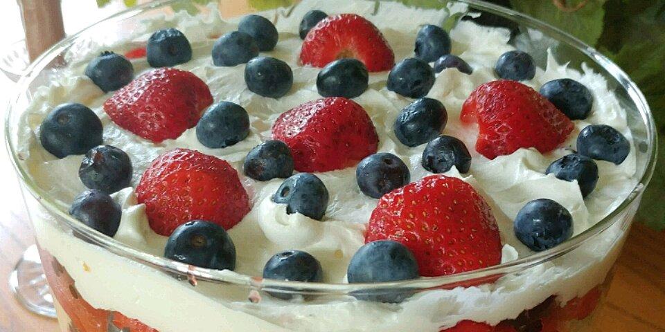 italian style strawberry shortcake recipe