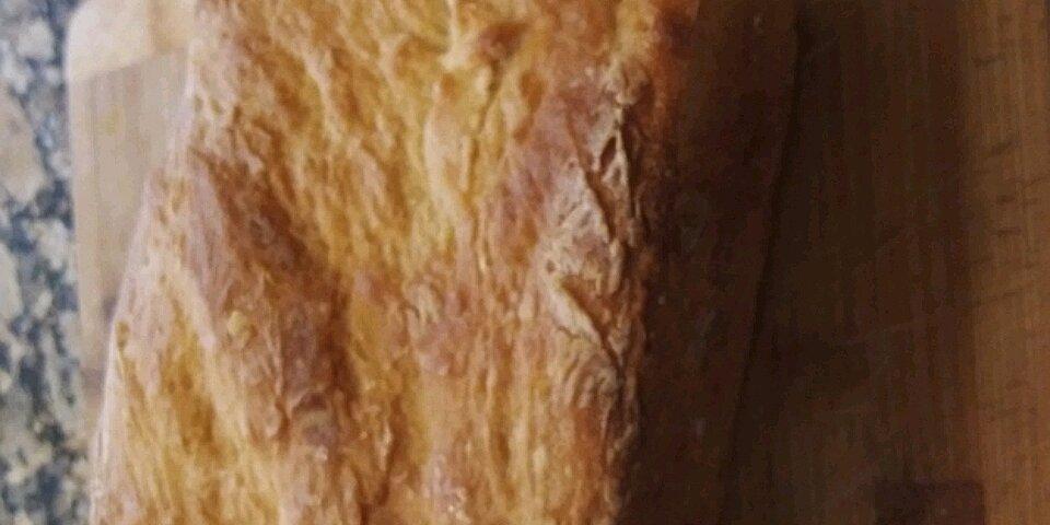 potato bread from idahoan