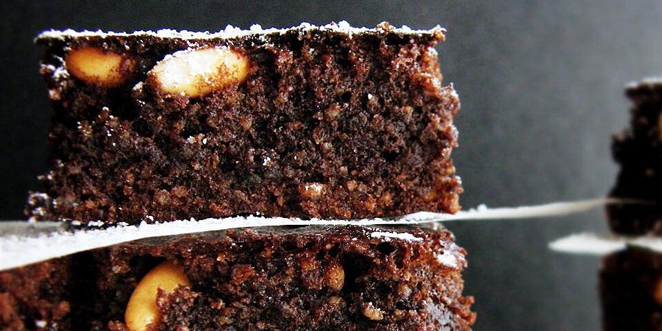 25 sweets you can make with almond flour