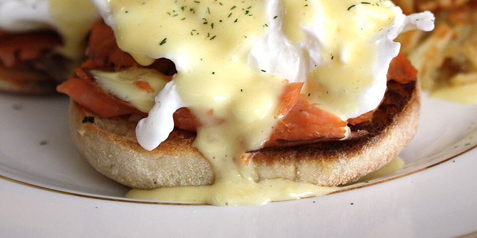 7 Top-Rated Hollandaise Sauce Recipes