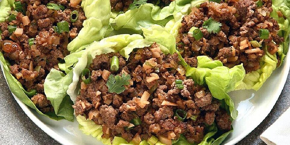 15 Ground Beef Recipes That Go Lean and Healthy