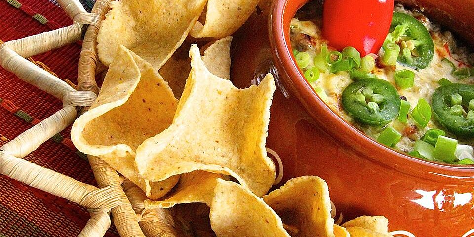 our 25 best hot and cheesy dips got serious game