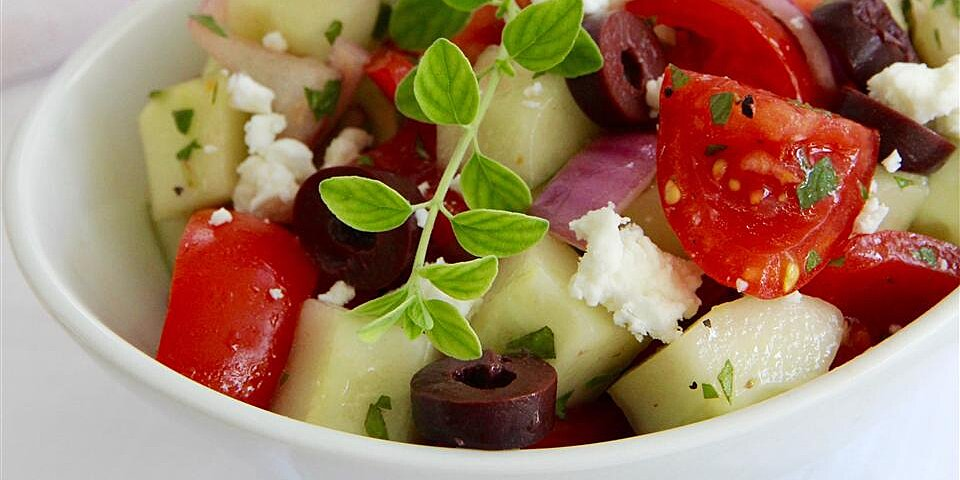 Salads cover image