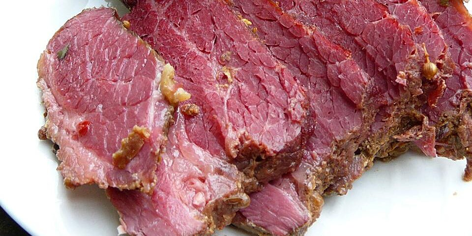 our top rated corned beef recipes