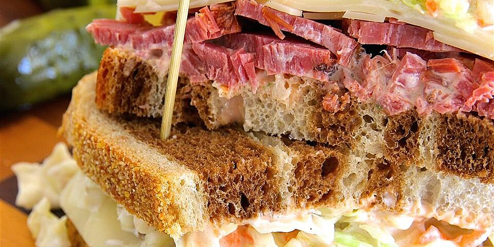 19 ways to use leftover corned beef