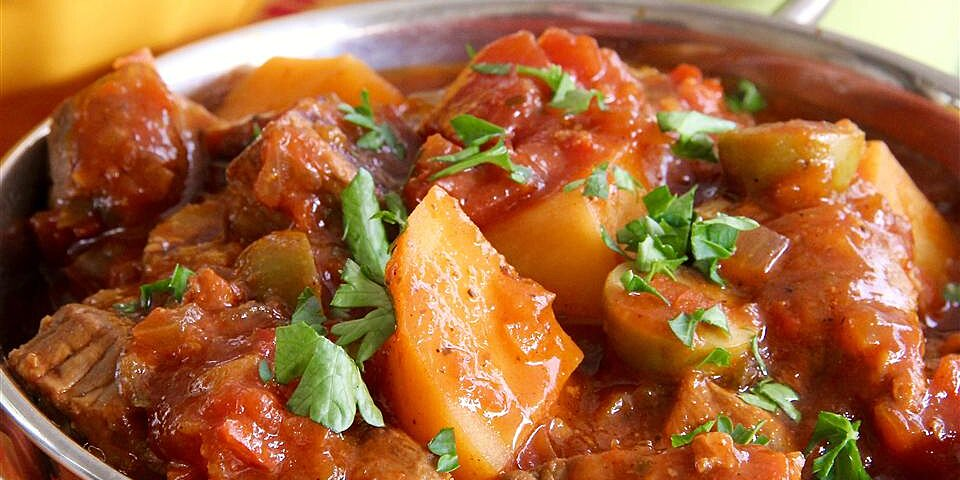 15 of the worlds best savory beef stew recipes