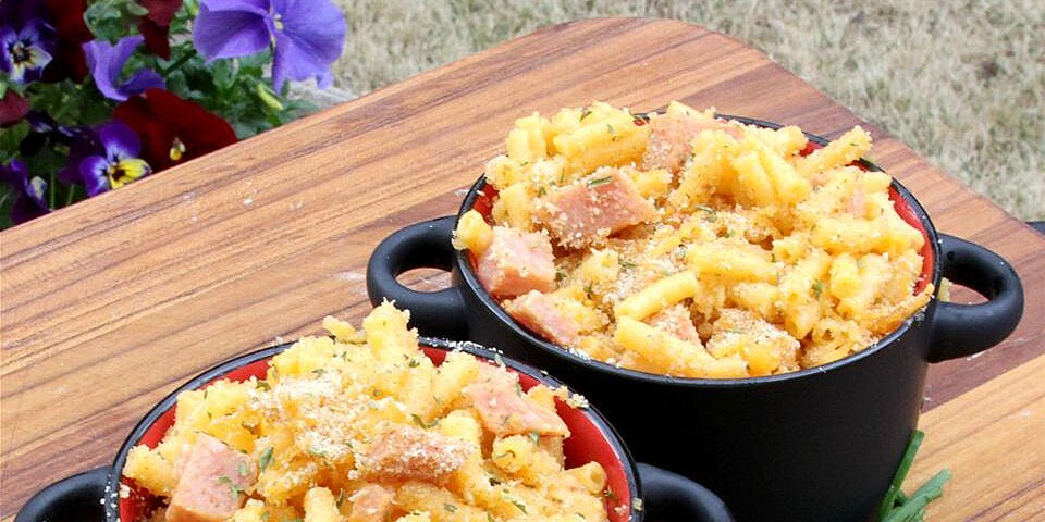 7 simple ways to upgrade boxed mac and cheese to gourmet