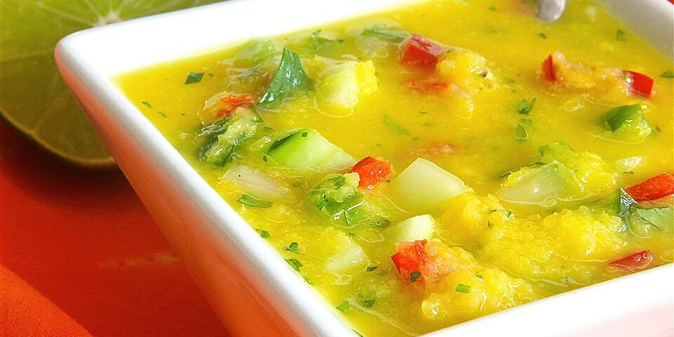 10 refreshing cold soups to chill out your sizzling summer