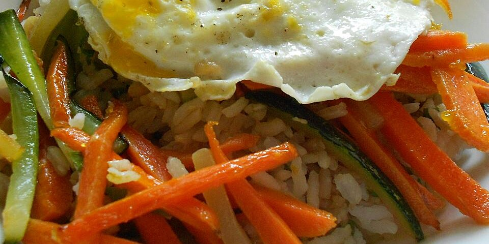 quick dinners with eggs