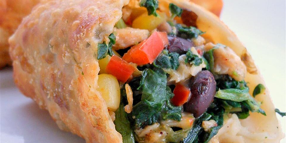 15 recipes that start with frozen vegetables