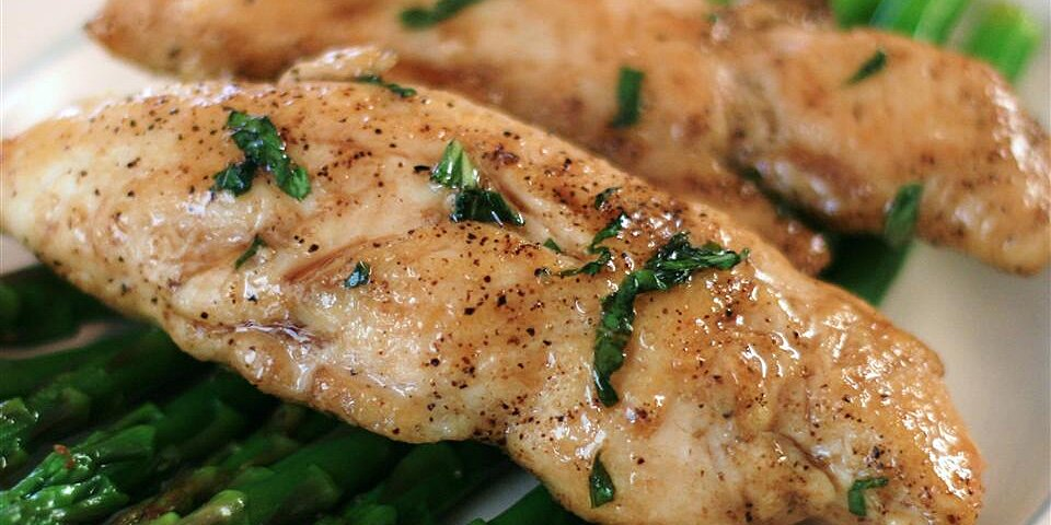 15 easy 20 minute chicken dinners
