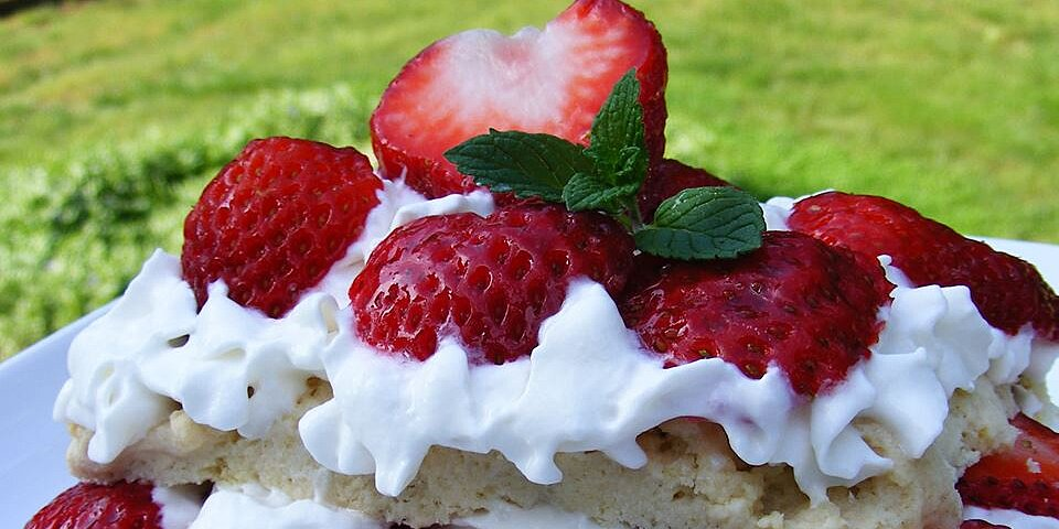 30 fresh fruit dessert recipes youll want to make all summer