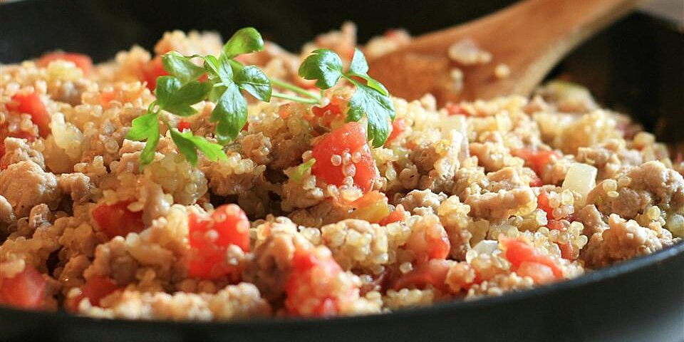 11 Protein-Rich Dinners for Quinoa Lovers